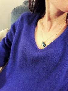 lucierichardcollierherableunuitetturquoise