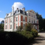Le POtager du Dauphin, Meudon (92)