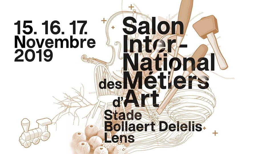 salon-internationale-des-métiers-d-art-lens-lucie-richard-2019